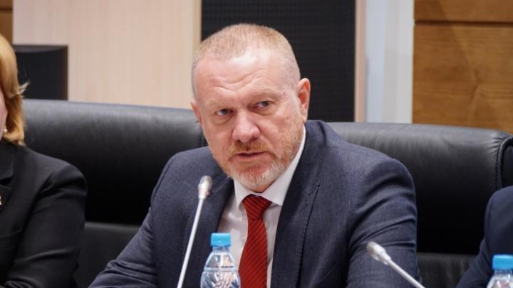 Довыборы в Волгоградскую областную Думу пройдут 13 сентября