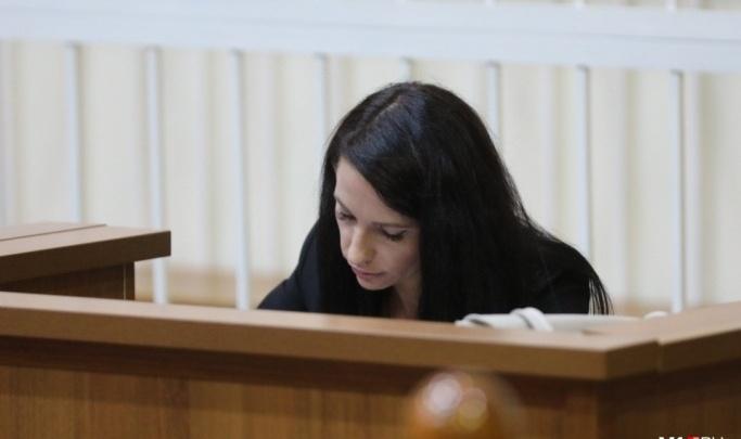 Экс-судья Татьяна Рыжих останется на свободе до осени