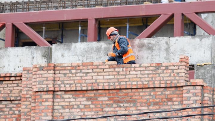 Ростовские власти выбрали территорию под реновацию