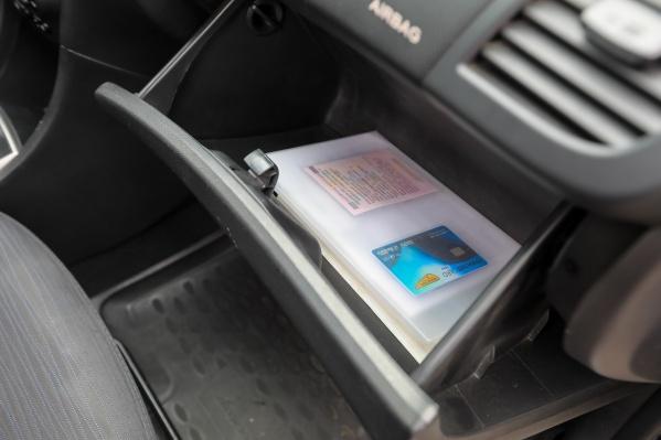 Обычные красноярцы берут машину в аренду чаще на сутки-двое
