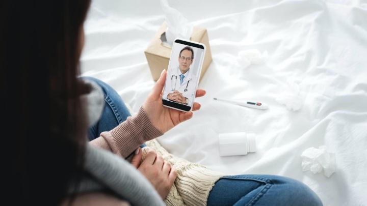Врачи на связи: клиентов Tele2 бесплатно проконсультируют онлайн по COVID-19