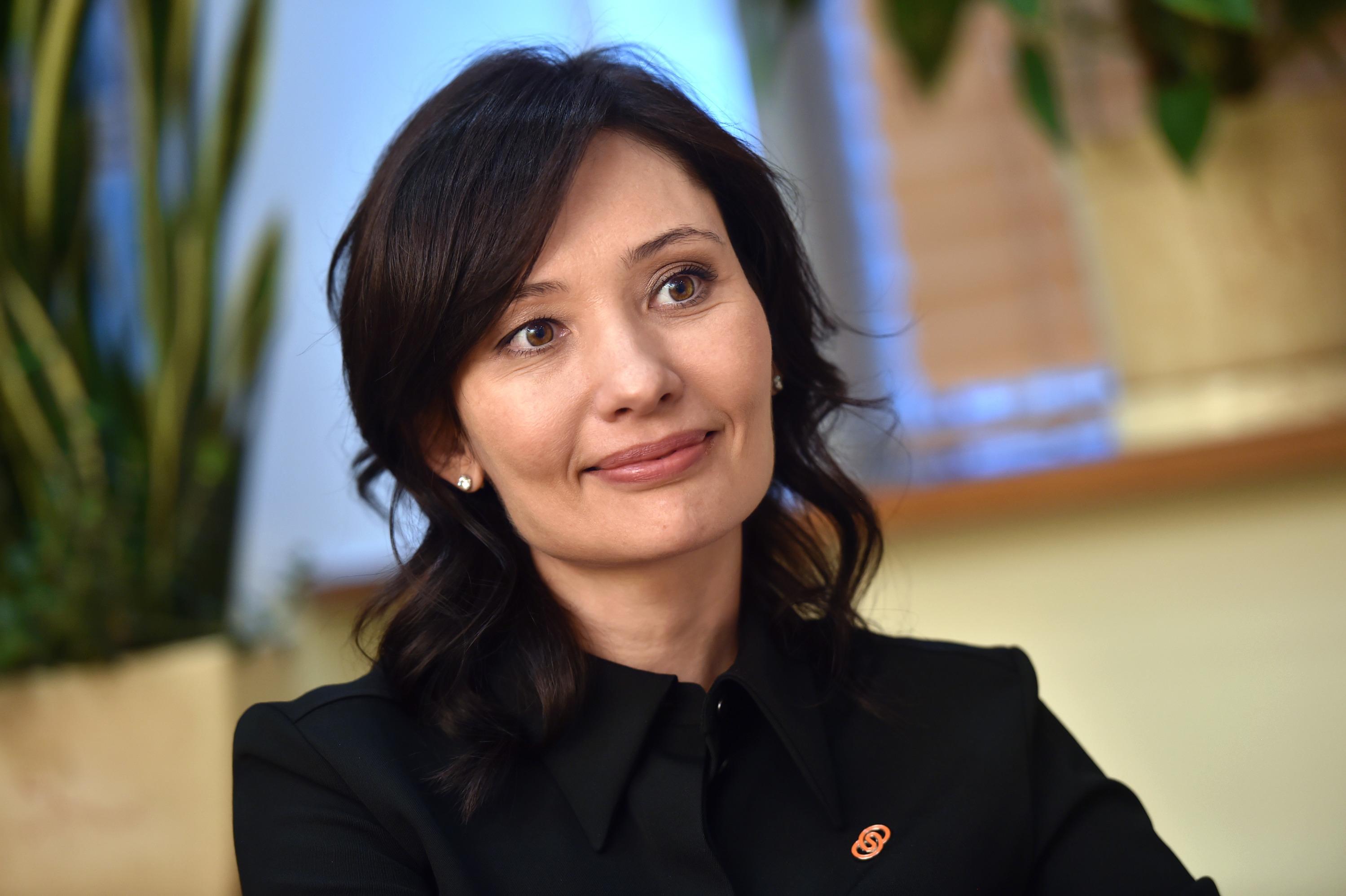 Майя Александровна Тихонова, генеральный директор «Согласия»