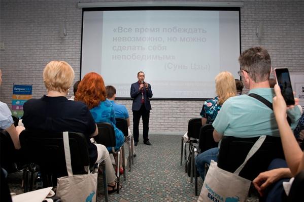 Эксперты Елена Лондарь и Владимир Маринович поделятся антикризисными мерами по восстановлению бизнеса