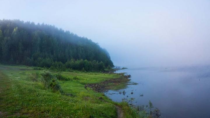 Открытие активных туров по Омской области: хроники пандемии