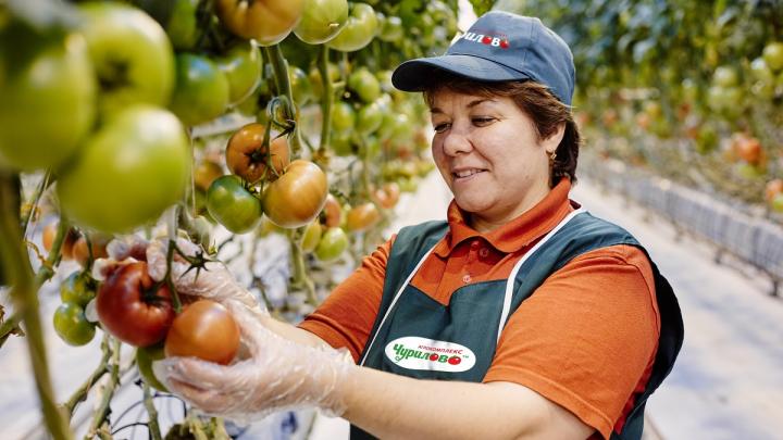 Почти полвека на одном предприятии: работники сельского хозяйства рассказали, за что любят своё дело