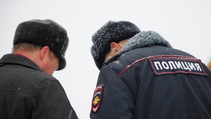 В Омской области пьяный водитель отвез в больницу сбитого им ребенка. Мальчик погиб
