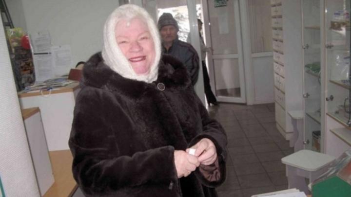 Мать губернатора Голубева умерла от коронавируса