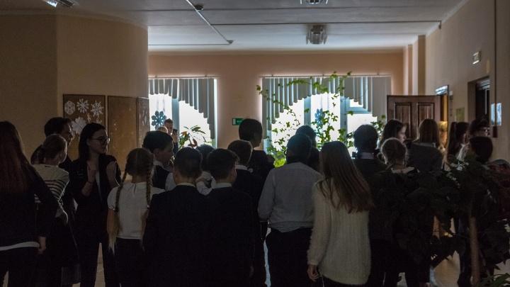 Стало известно, сколько классов в Самарской области закрыли на карантин