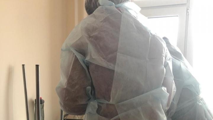Взяли мазок и кровь: тюменец рассказал, как прошел тест на коронавирус после поездки в Таиланд