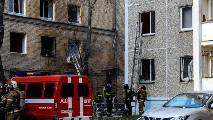 Медтехник рассказал, из-за чего могла взорваться кислородная будка в Челябинске