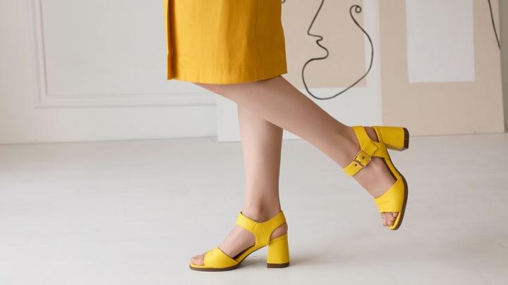 Скидки стали ещё больше: в магазинах обуви устроили обвал цен до 70%