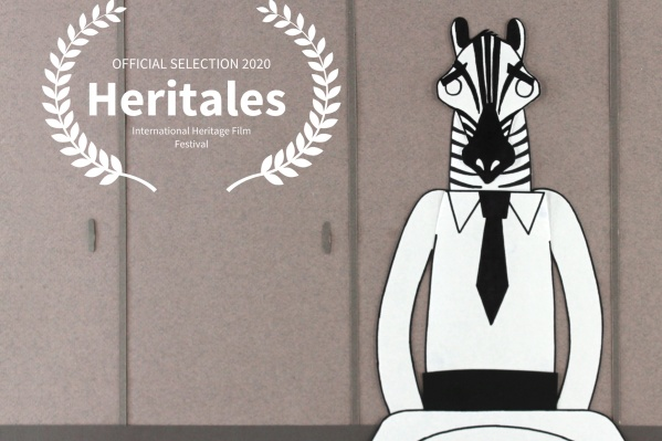 Мультик новосибирской студии «Жажа» попал в финал международного фестиваля в Португалии