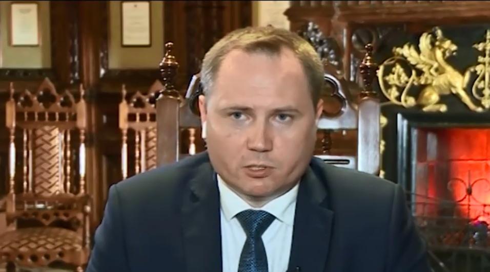 Александр Забайкин