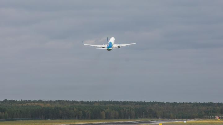 Из Красноярска запускают регулярные рейсы в Стамбул