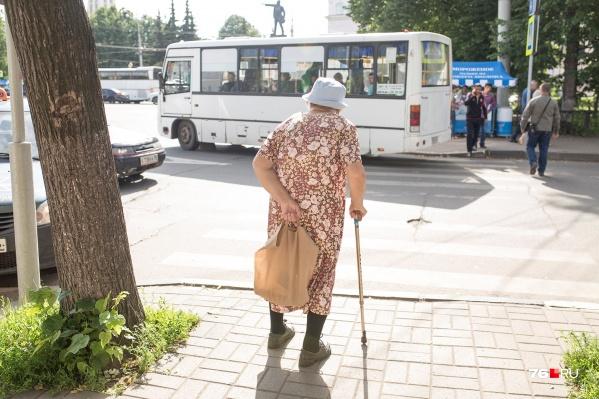 Бессердечные продавцы работают с прицелом на пожилых