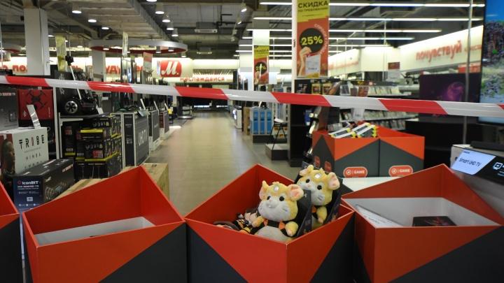 Закрытие школ, садиков, торговых центров: екатеринбуржцам пообещали новый локдаун