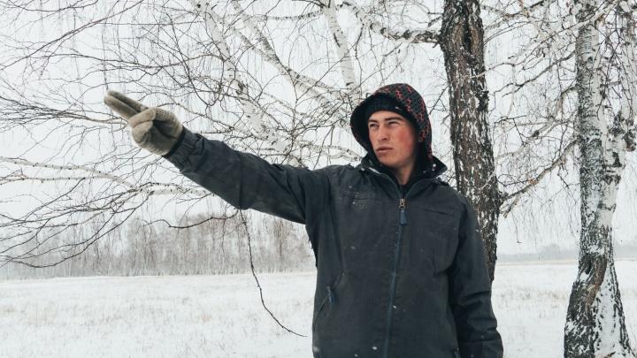 «Омский колхозник» планирует объездить около 50 сёл в области, чтобы проверить связь