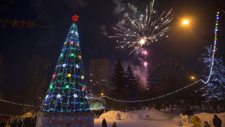 Придут ли 30-градусные морозы? Неожиданный прогноз погоды на 31декабря в Новосибирске