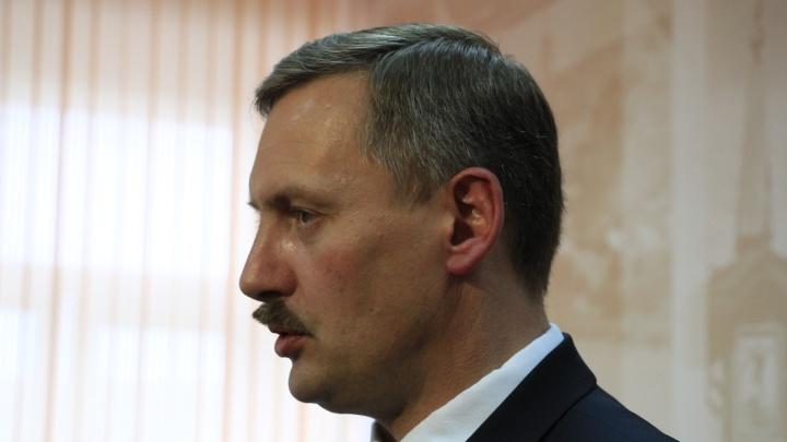 «Не хватает половины средств, чтобы содержать самих себя»: Игорь Годзиш — о бюджете Архангельска