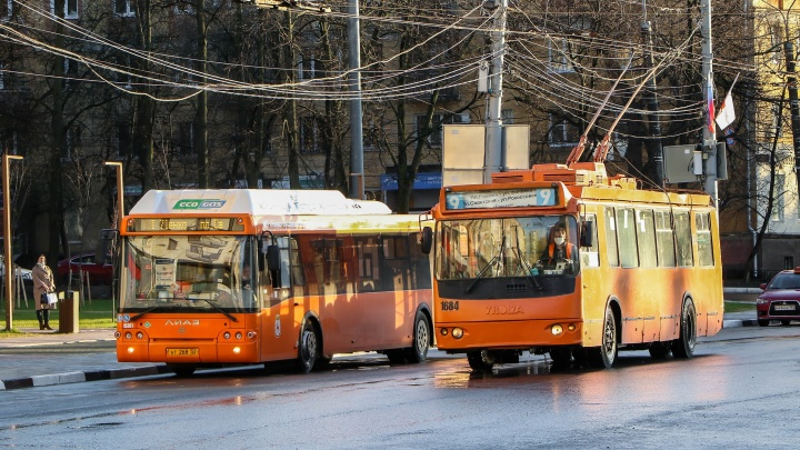 Транспорт и дороги «съедят» почти 10% бюджета Нижнего Новгорода на 2021 год