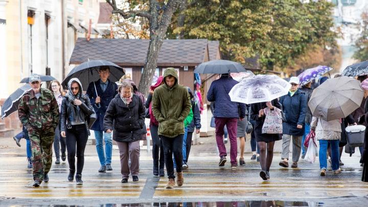 «Идеальное лето подходит к концу»: синоптики предупредили о резких изменениях погоды