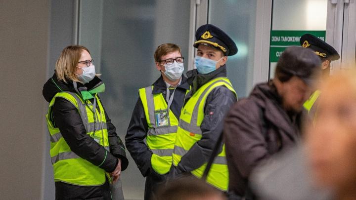 «Будут ещё два обсерватора»: в Новосибирске готовятся к приёму следующего рейса из Бангкока