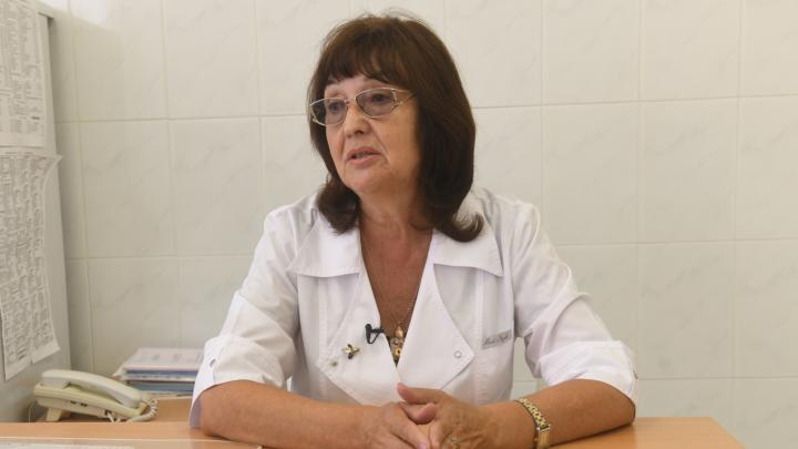 Жена первого умершего от COVID-19 врача в Свердловской области получила 2,7 миллиона