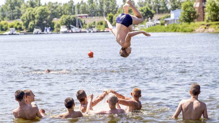 Сегодня — Иванов день: по народным приметам определяем, какая погода будет весной и летом