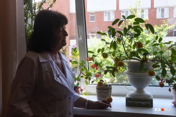 Муж Галины Манаковой «сгорел» от коронавируса за пять дней