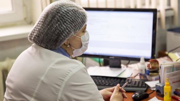 В Челябинской области ежедневно будут считать заболевших ОРВИ школьников