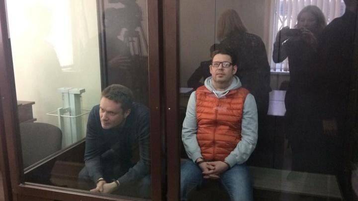 В Екатеринбурге вынесли приговор бывшему начальнику областного управления капитального строительства