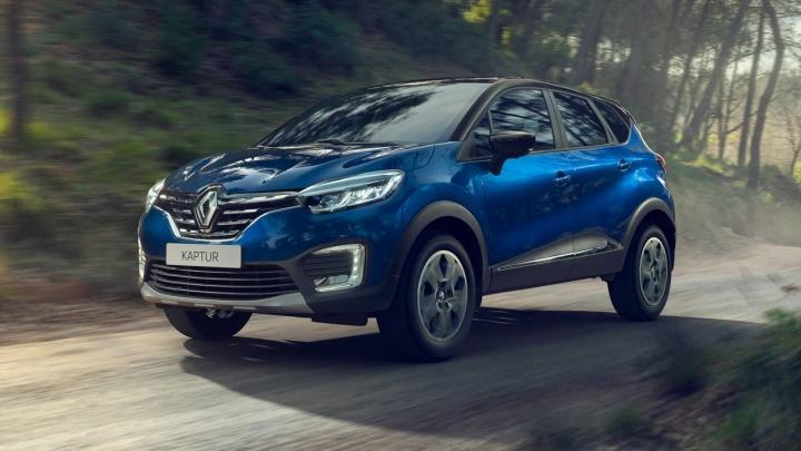 Обновлённый Renault Kaptur подорожал всего на 20 тысяч и получил турбомотор