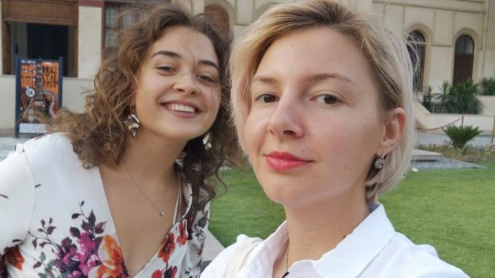 Карантинки из Египта: как экс-журналистка UFA1.RU переживает пандемию