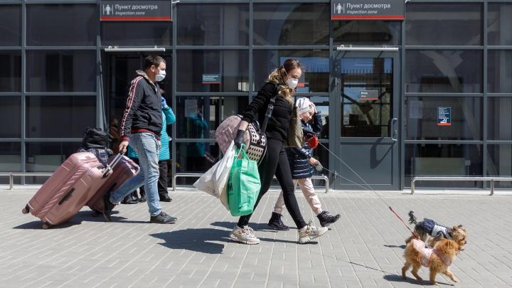 Вместо самолета — машина: как коронавирус изменит карту путешествий самарцев