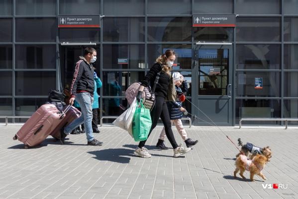 COVID изменил планы жителей на отпуск