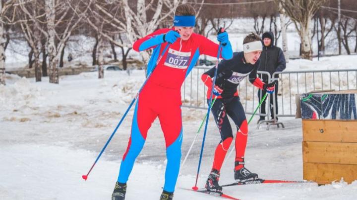 «Кроме медальки и грамоты ничего не дали»: пермяков возмутили призы победителям лыжного спринта
