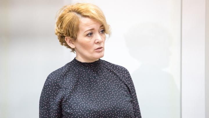 Прокурор утвердил обвинение в отношении ростовской активистки Анастасии Шевченко