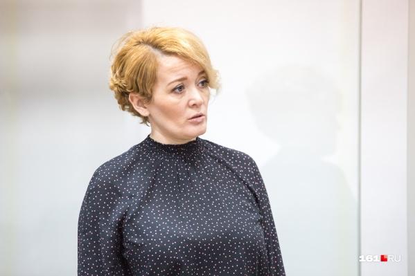 Анастасия Шевченко находится под следствием уже больше года