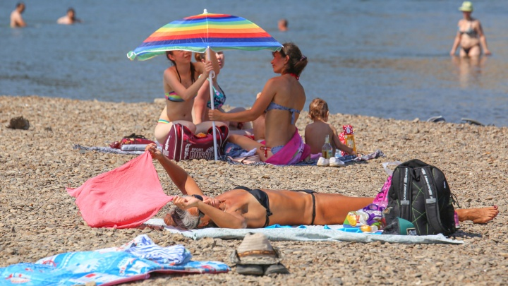 Надо беречь себя в солнечные дни: в Уфе снизилась заболеваемость меланомой