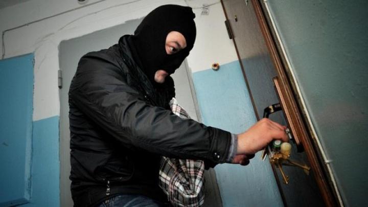 Огорчите вора: пять хороших способов защитить свою квартиру