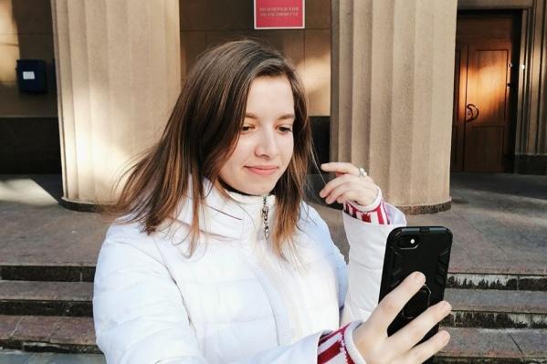 Этим летом Мария Худоярова рассказала об акции в социальных сетях