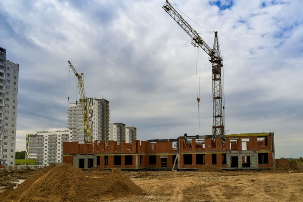 Так сейчас выглядит детский сад на улице Евгения Пермяка, 8а