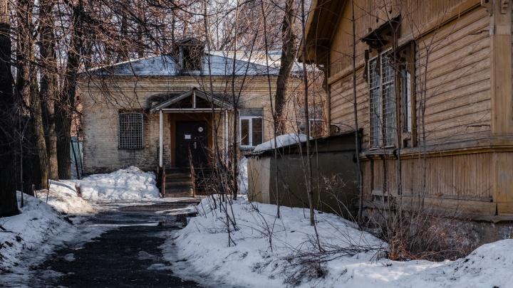 В Перми подтвердили первый случай коронавируса. Минздрав сообщает, что состояние пациента удовлетворительное