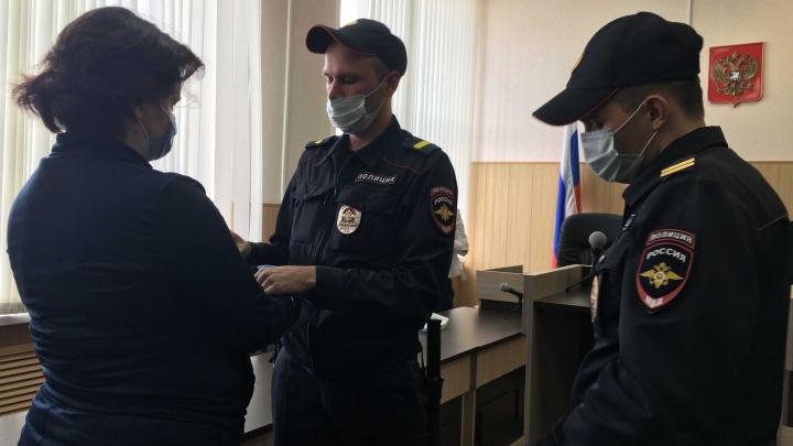 Детей семьи Лобановых, осужденных по делу долгостроя «Первый пермский микрорайон», передадут органам опеки