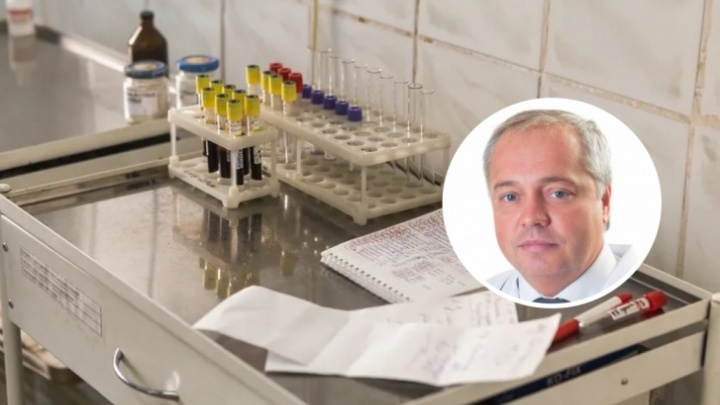 СК не стал возбуждать дело в отношении главврача краевого онкодиспансера