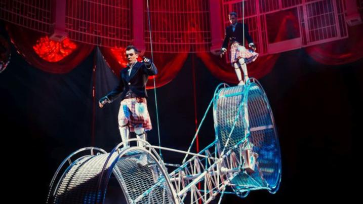 Екатеринбургский цирк вернется к работе после восьми месяцев простоя