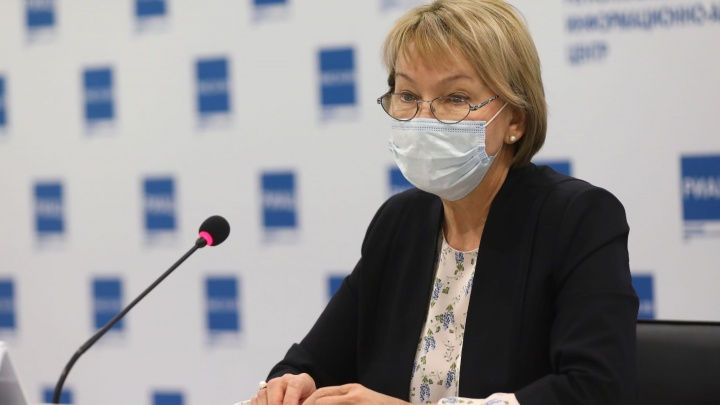 В Волгограде и области на следующей неделе снимают режим всеобщей изоляции