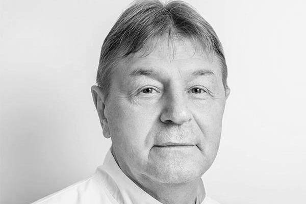 В Уфе от коронавируса скончался врач Олег Батищев