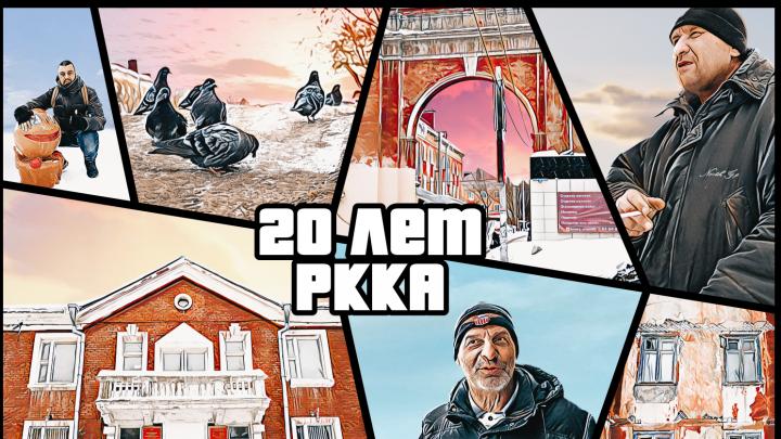 Сталинский ампир, дома на кладбище и мечеть: прогулка по улице 20 лет РККА