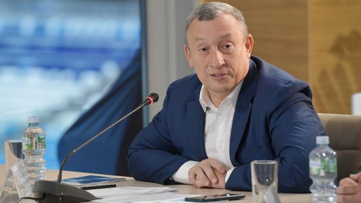 Фетисов уйдет: чиновников в совете директоров «Крыльев Советов» заменят бизнесмены